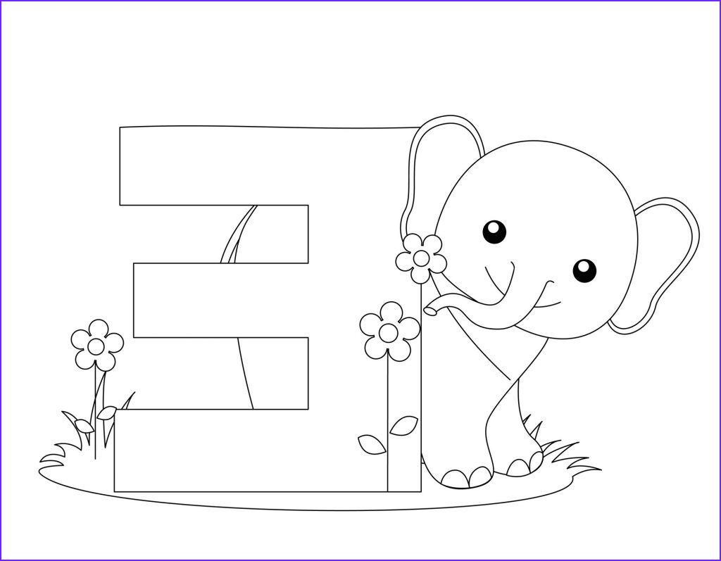 Alphabets Coloring Sheets Awesome Gallery Free Printable Alphabet Coloring Pages for Kids Best