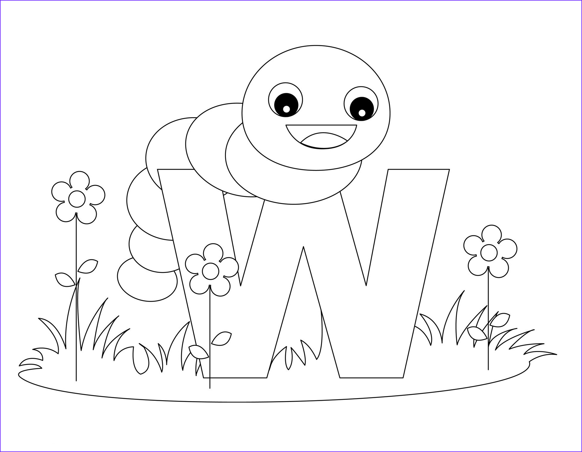Alphabets Coloring Sheets New Image Free Printable Alphabet Coloring Pages for Kids Best
