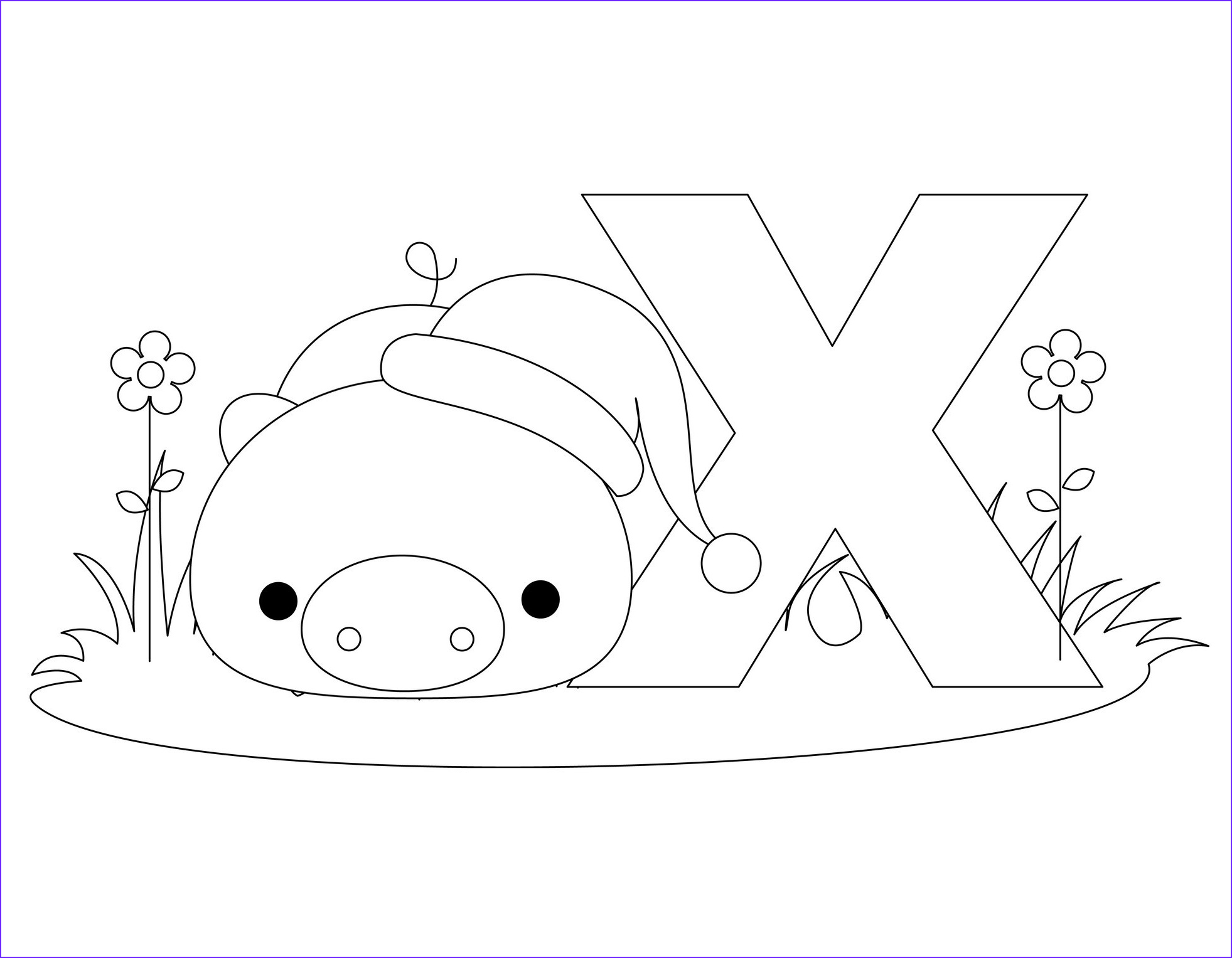 Alphabets Coloring Sheets New Photos Free Printable Alphabet Coloring Pages for Kids Best