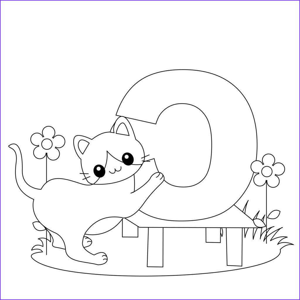 Alphabets Coloring Sheets Unique Photography Free Printable Alphabet Coloring Pages for Kids Best