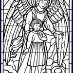 Angel Coloring Book Luxury Photos Angel Coloring Pages For Adults Coloring Home