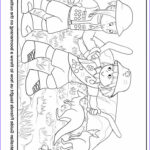 Australia Coloring Pages Beautiful Photos Australian Girl Guide Coloring Page Just Print And Color
