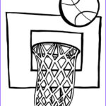 Basketball Coloring Page Beautiful Images 19 Basketball Coloring Pages Pdf Jpeg Png