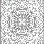 Best Adult Coloring Book Awesome Images The Best Mandala Coloring Books For Adults