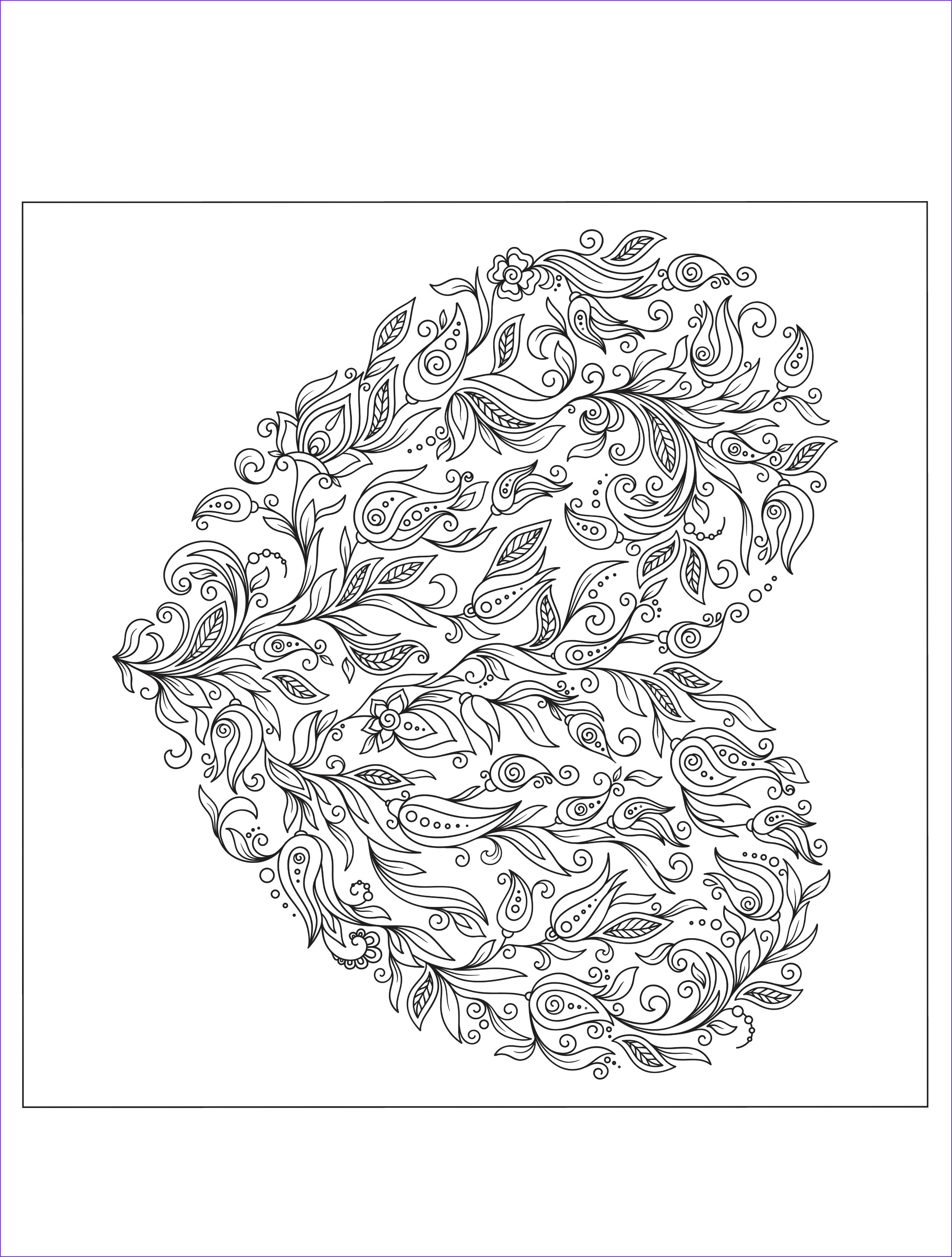 20 Free Printable Valentines Adult Coloring Pages Nerdy