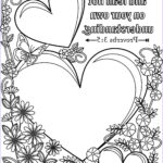Bible Coloring Beautiful Images 15 Printable Bible Verse Coloring Pages