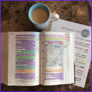 How To Use The SOAK Bible Study Method and The Bible