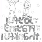 Bible Coloring Inspirational Image 11 Bible Verses To Teach Kids With Printables To Color