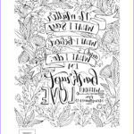 Bible Verses Coloring Pages Cool Photos Free Scripture Coloring Pages – The Arc