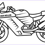 Bike Coloring Pages Beautiful Photos Drawing Sport Bike Coloring For Kids