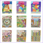 Bulk Adult Coloring Books Beautiful Photos Wholesale Adult Stress Relief Coloring Books In An