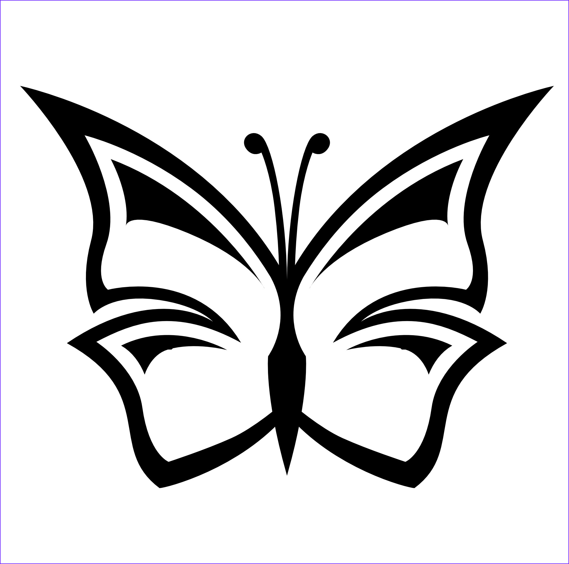 Butterfly Coloring Book for Adults Unique Image butterfly Coloring Pages for Adults
