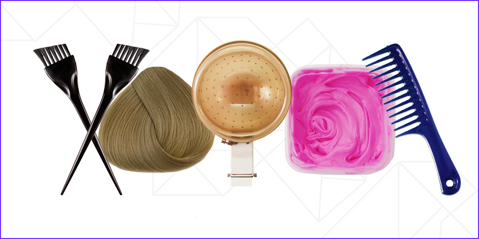 At Home Hair Dyeing Tips How to Dye Your Hair
