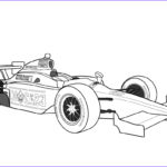 Car Coloring Cool Collection Free Printable Race Car Coloring Pages For Kids