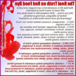 Carmine Food Coloring New Image Truth About Red Dye & Other Problem Food Coloring Agents