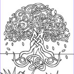Children Coloring Pages Elegant Photos Free Printable Tree Coloring Pages for Kids