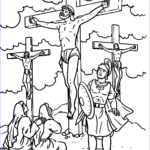Christian Coloring Sheets Awesome Image Coloring Lab