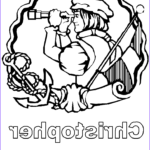 Christopher Columbus Coloring Page Beautiful Photos Columbus Day Coloring Pages For Kids Printable Coloring