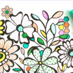 Coloring Art For Adults Luxury Images Artist Cashes In On Adult Coloring Book Craze Business