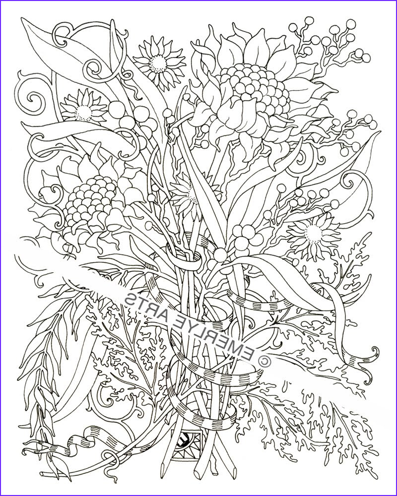 Coloring Book Adults Elegant Collection Free Coloring Pages for Adults