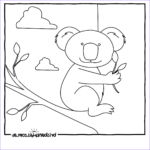 Coloring Book Animals Beautiful Image Australian Animals Colouring Pages • Brisbane Kids
