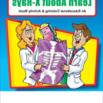 Coloring Book Fun Unique Image Learn About X Rays Coloring Book Fun Pack China Wholesale