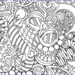 Coloring Books Adults Beautiful Images Free Line Colouring Pages Coloring Pages For Adults