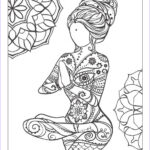 Coloring Books Adults Best Of Photography Yoga And Meditation Coloring Book For Adults With Yoga