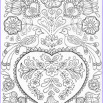 Coloring Books Adults Cool Collection Scandinavian Coloring Book Pg 41