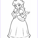 Coloring Books For Kids Beautiful Collection Free Princess Peach Coloring Pages For Kids