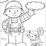Coloring Books For Kids Elegant Stock Free Printable Bob The Builder Coloring Pages For Kids