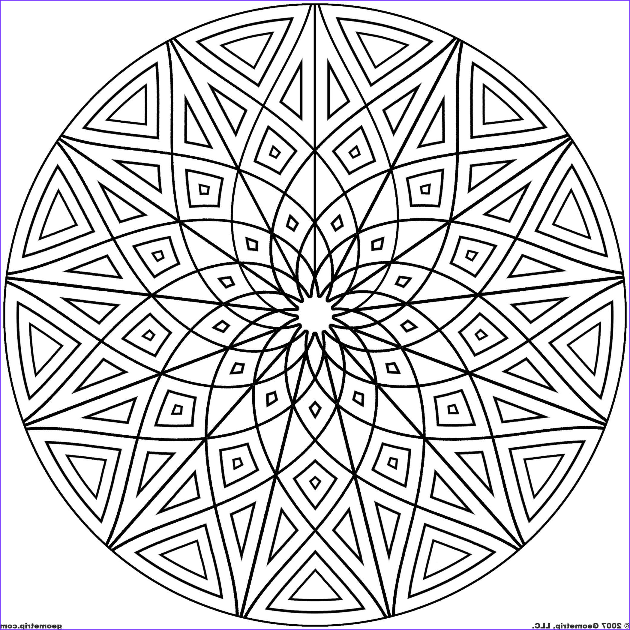 Coloring Design Pages New Photos Cool Designs to Color Coloring Pages Coloring Home