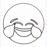 Coloring Emojis Awesome Collection Emoji Coloring Pages