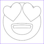 Coloring Emojis Luxury Collection Emoji Coloring Pages
