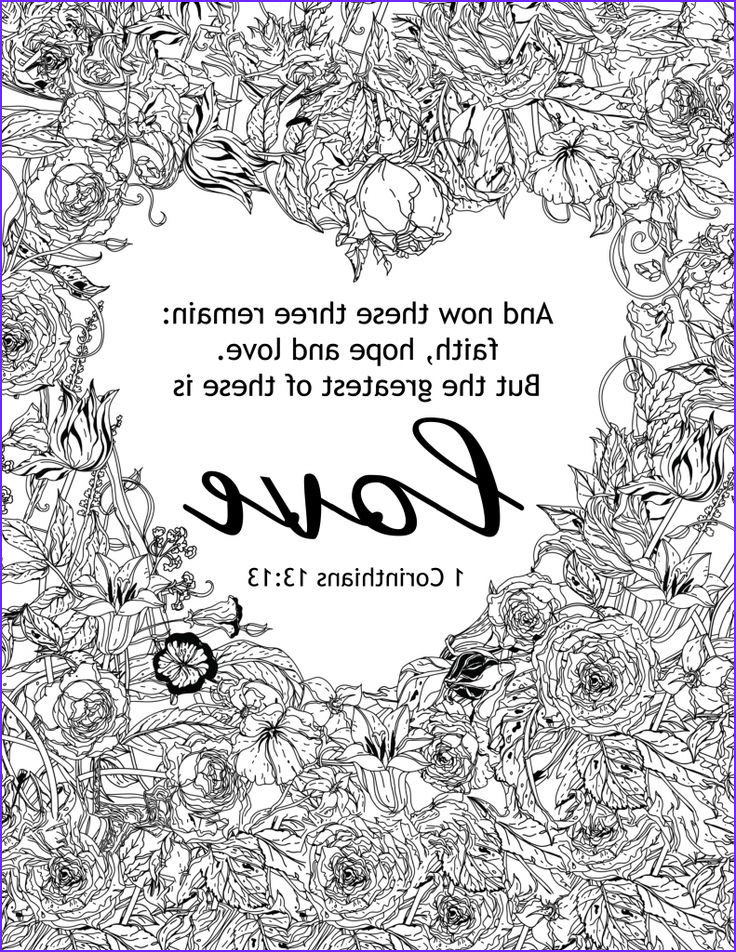 Coloring Pages Bible Verses Beautiful Photos why Coloring isn T Just for Kids Free Coloring Pages