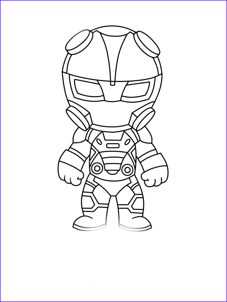 Coloring Pages for Free Beautiful Photos fortnight Coloring Pages to and Print for Free