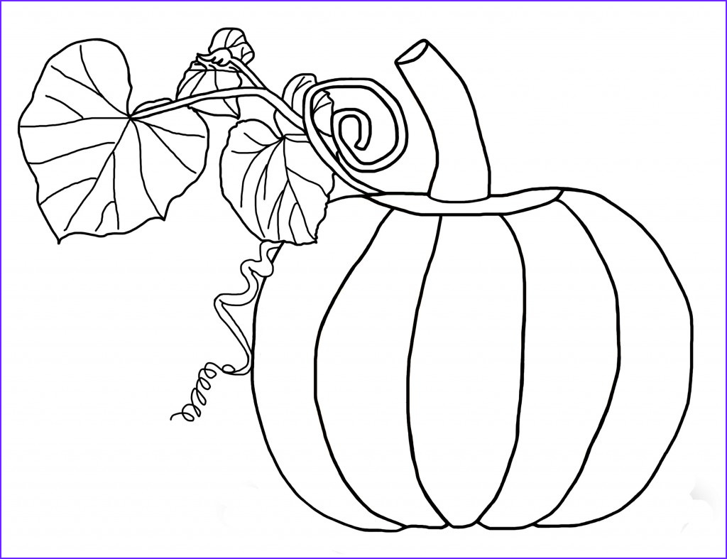 Coloring Pages for Kids Free Beautiful Photography Free Printable Pumpkin Coloring Pages for Kids