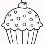 Coloring Pages For Kids Free Inspirational Photography Free Printable Cupcake Coloring Pages For Kids