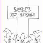 Coloring Pages For Sunday School New Images Easter Bible Coloring Pages