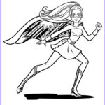Coloring Pages Of Barbie Beautiful Photos Barbie In Princess Power Coloring Pages To And
