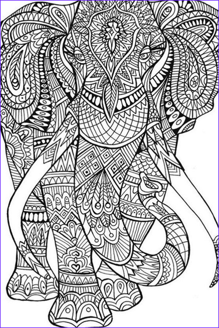 Coloring Pages to Print for Adults Awesome Stock 50 Printable Adult Coloring Pages that Will Make You Feel