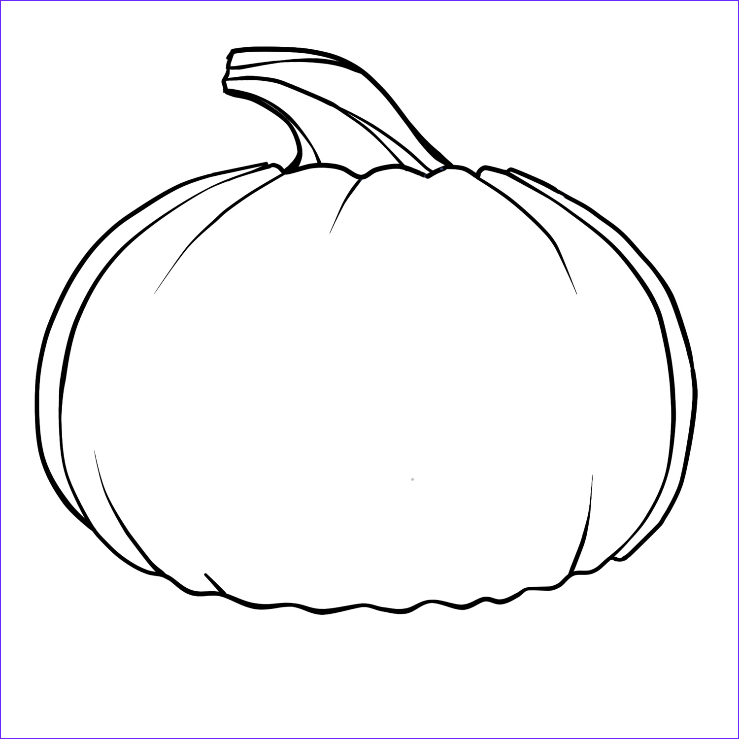 Coloring Pumpkins Beautiful Collection Free Printable Pumpkin Coloring Pages for Kids