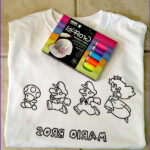 Coloring Shirts Best Of Photography How To Make A Coloring Book Shirt For Kids