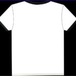 Coloring Shirts Elegant Stock Shirt Clipart Coloring Page Pencil And In Color Shirt