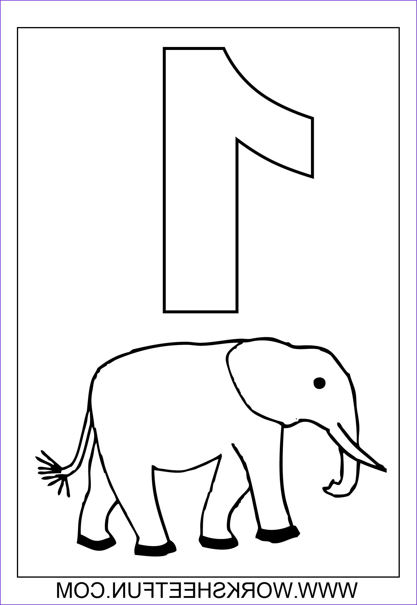 Coloring Worksheet for Preschool Inspirational Photography Number Coloring Pages 1 – 10 Worksheets Free Printable
