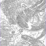 Comic Coloring Book Beautiful Photography 25 Dc Ics Coloring Book Variant Covers Revealed Ign