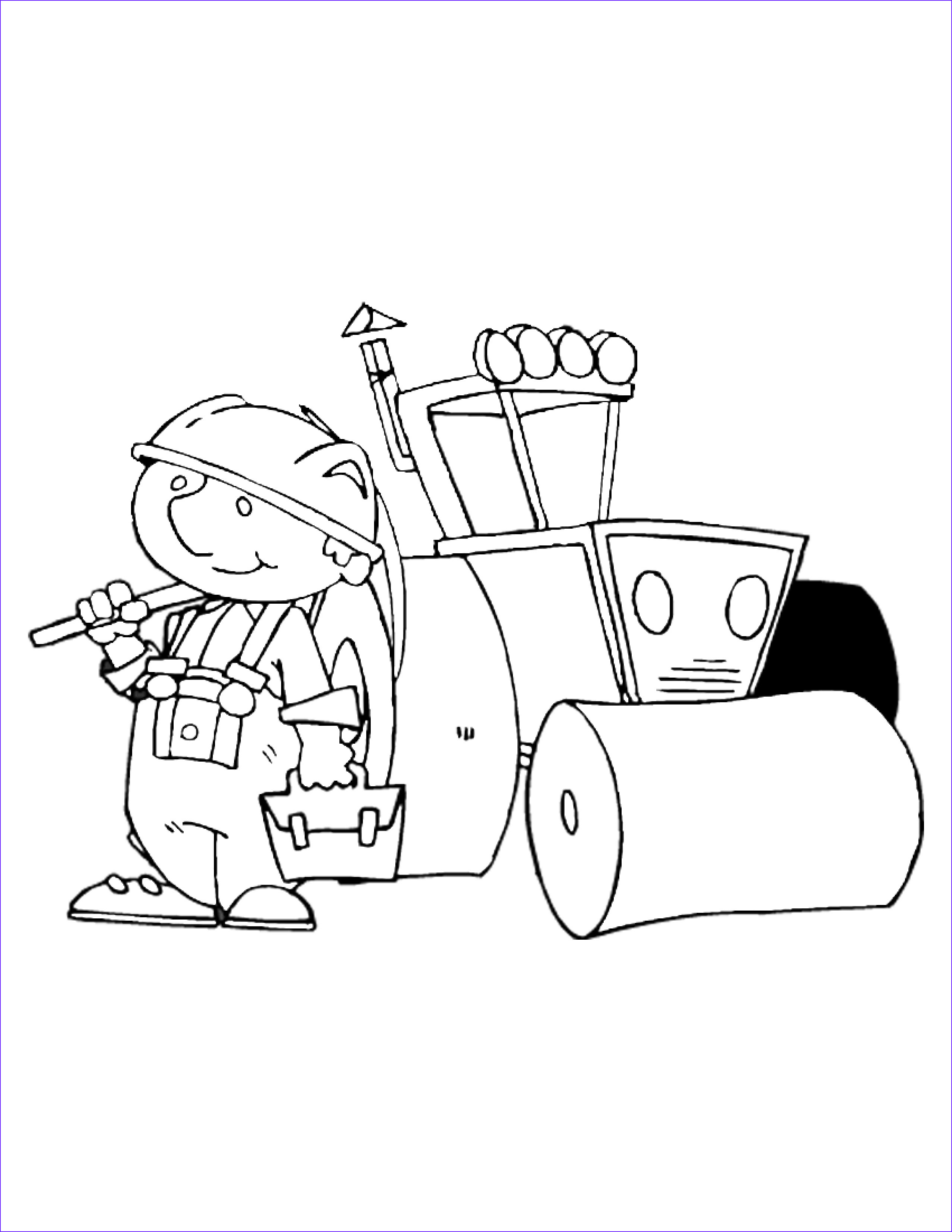 Construction Coloring Pages Best Of Photos Construction Equipment Coloring Pages