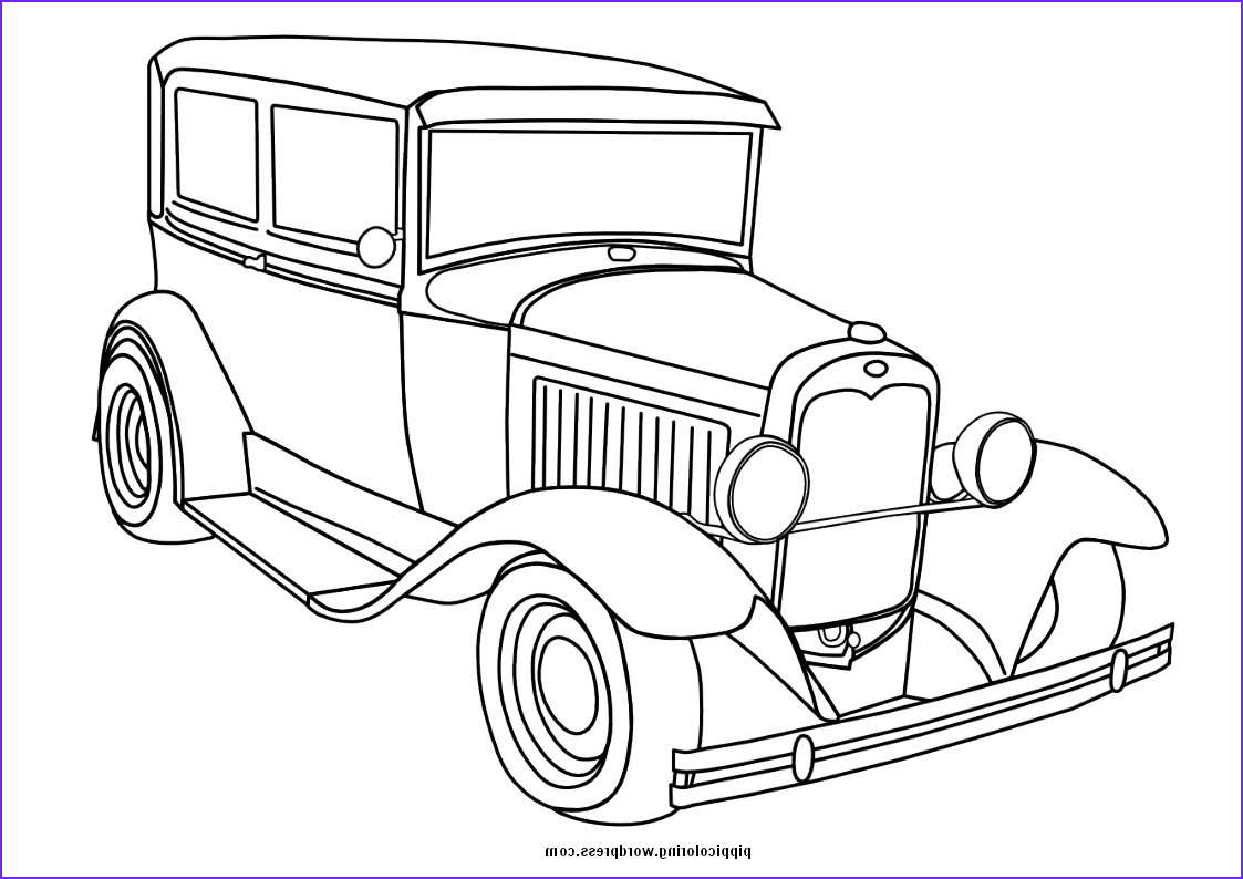 Jeep Coloring Pages CAR Coloring pages Cool Cars