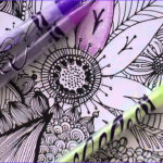 Cool Coloring Pencils Cool Gallery Adult Coloring Books And Crayola Twisted Colored Pencils