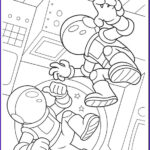 Crayola Coloring Pages Best Of Collection Astronauts